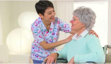 Maintien des personnes agées et handicapées
